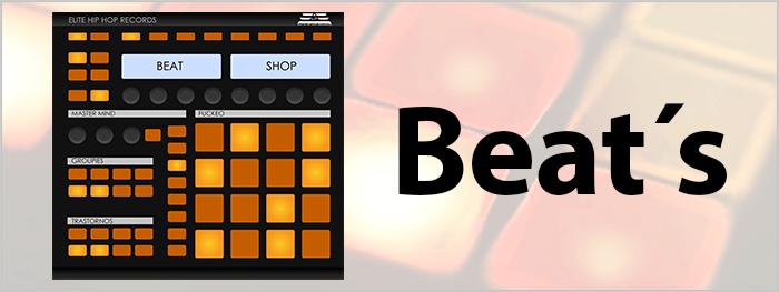 Banner Beatshop